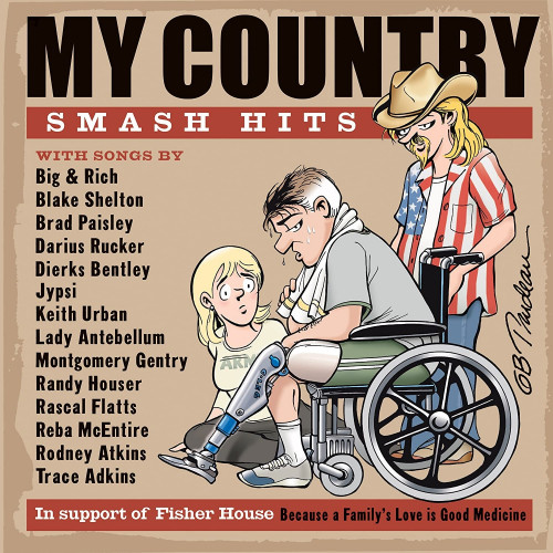 My Country SmashHits
